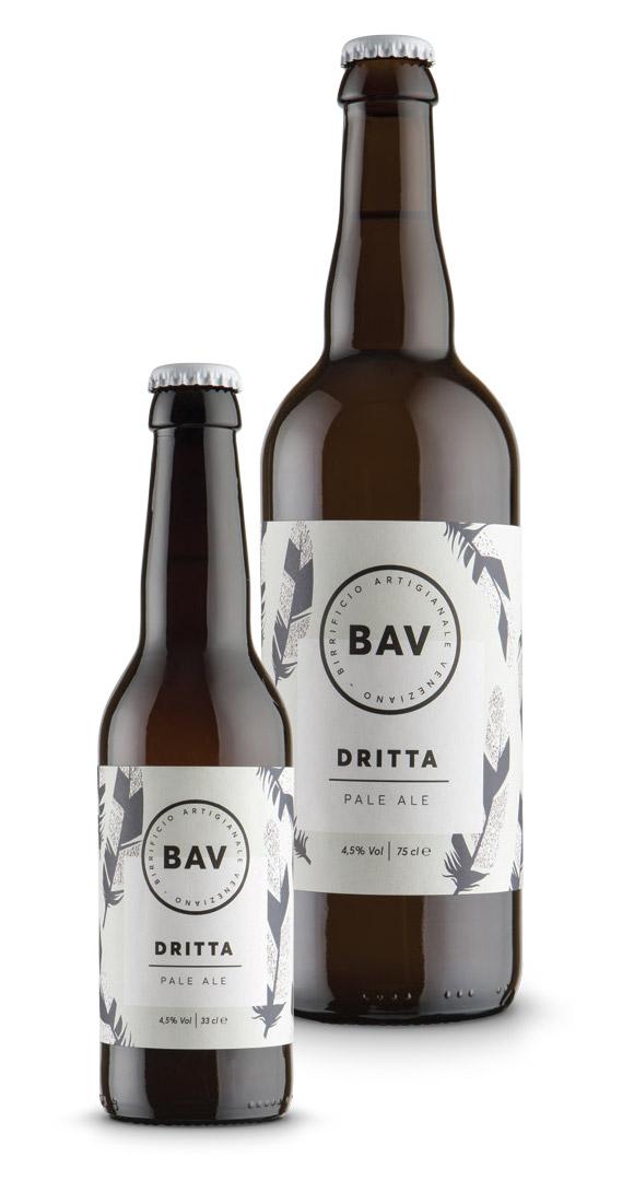 Dritta - Pale Ale