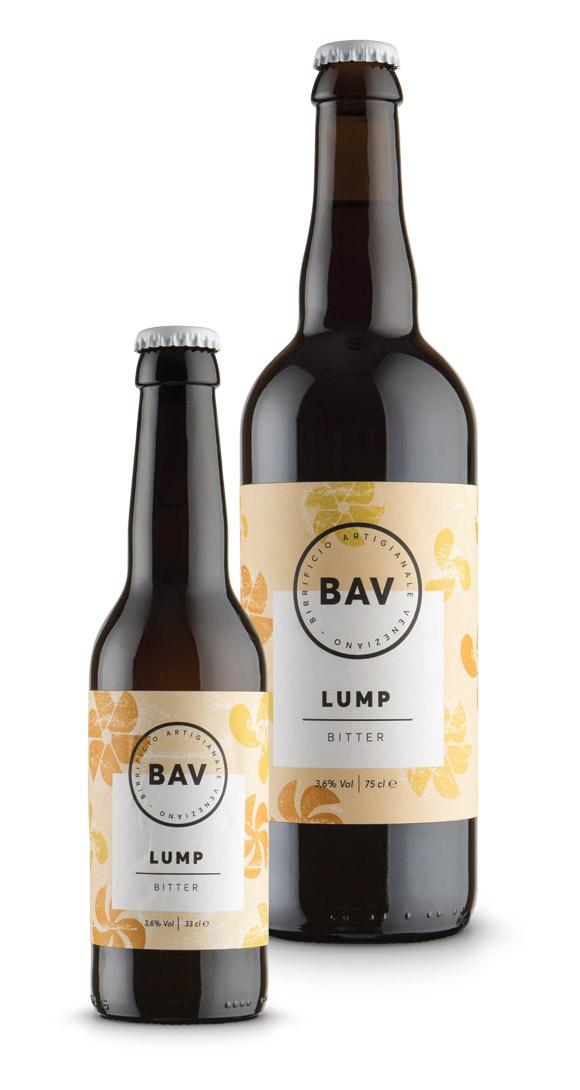 Lump - Bitter