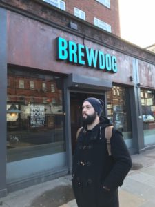 Brewdog Sheperds Bush
