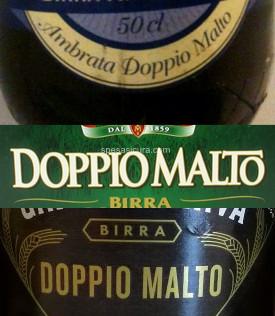 birra doppio malto