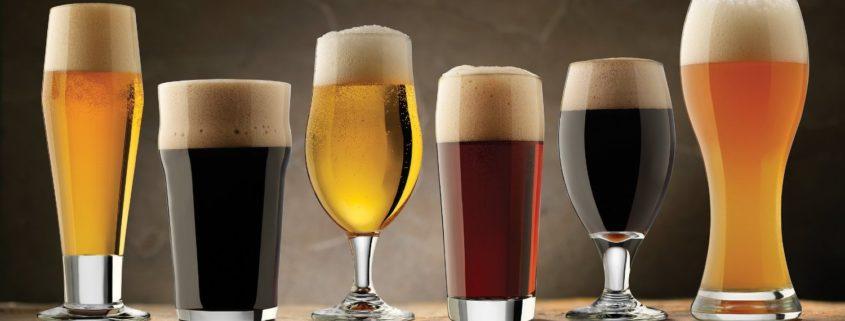 birra bicchieri