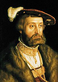 Guglielmo IV di Baviera Editto della purezza