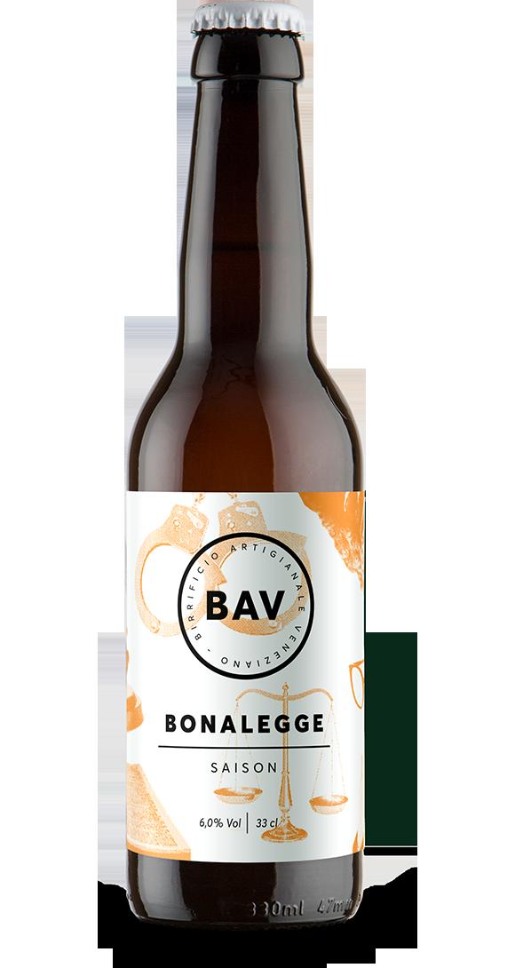 Bonalegge