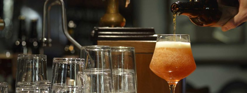 Birra gasata