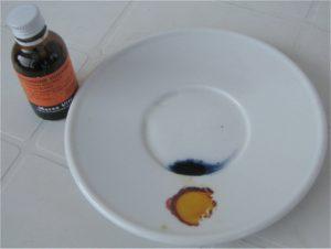 Ammostamento birra artigianale test iodio