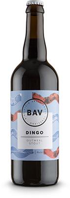 Dingo 75cl